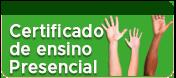 CERTIFICADO DE ENSENIO PRESENCIAL