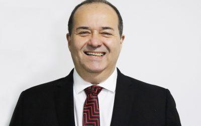 TIBÉRIO BENEVIDES É REELEITO PRESIDENTE DO CRECI CE