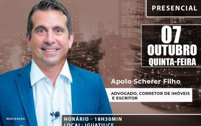 IGUATU – 12 SEGREDOS DE UM CORRETOR DE ALTA PERFORMANCE