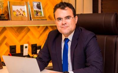 Com aumento  acumulado de  24,86% no IGP- M, negociação se torna  melhor escolha para manter imóveis locados, avalia o 1º vice-presidente do Creci Ceará, Rodrigo Costa