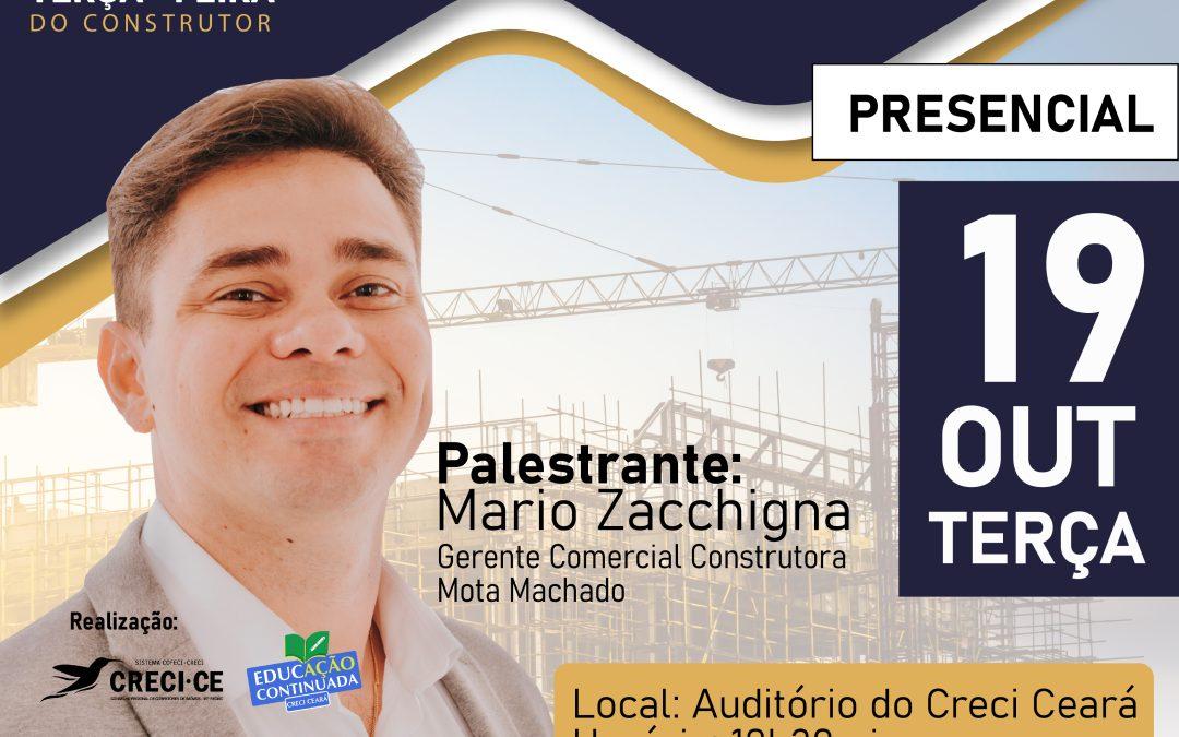 FORTALEZA – COMO SE TORNAR UM CORRETOR ESPECIALIZADO EM IMÓVEIS DE ALTO PADRÃO